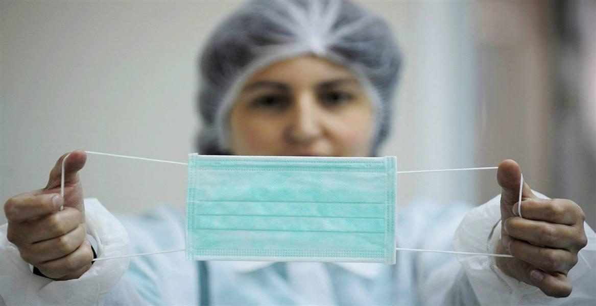 НаКубани практически 100 человек заболели свиным гриппом
