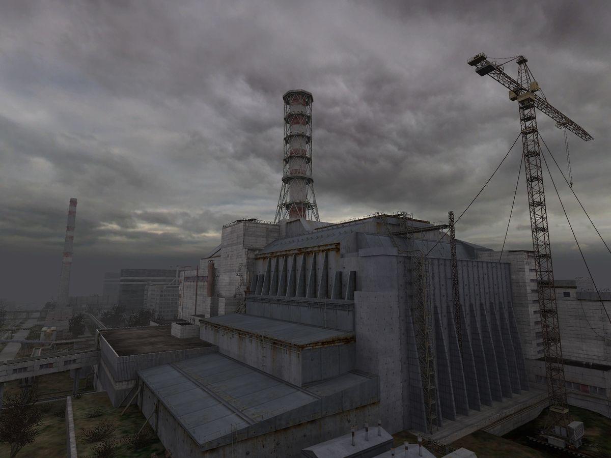Зона не отпускает зачем сталкеры едут в Чернобыль