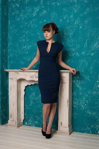 1001 Платье Официальный