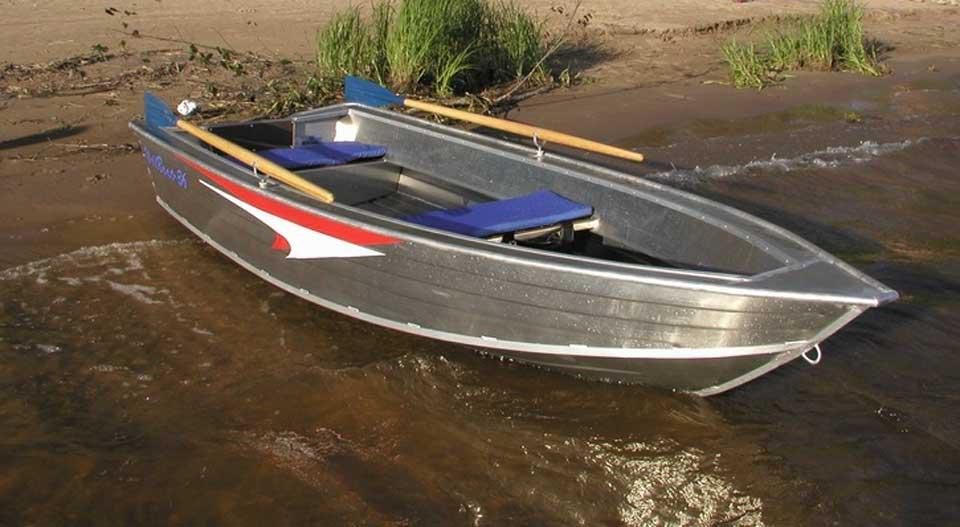 лодки на заказ в перми