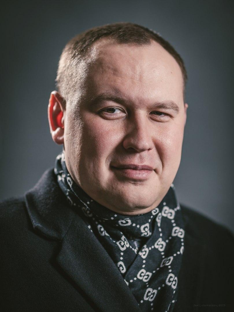 Андрей Шуклин