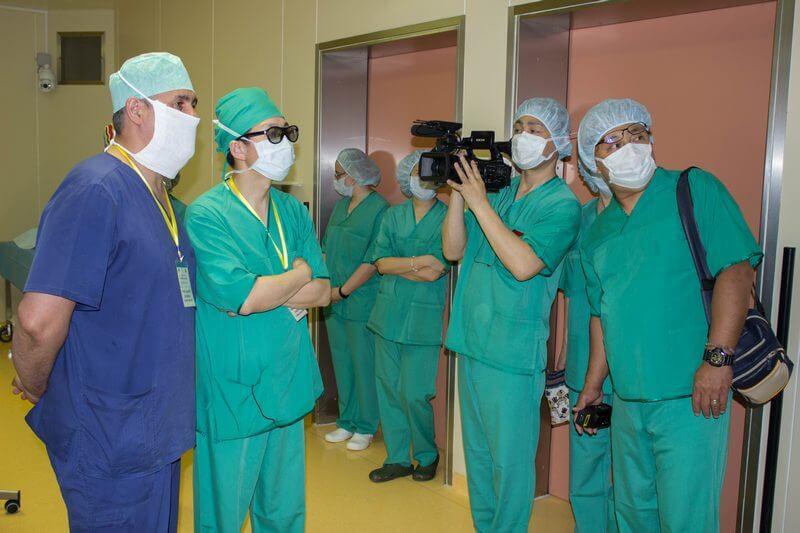 Федеральные центры нейрохирургии россии