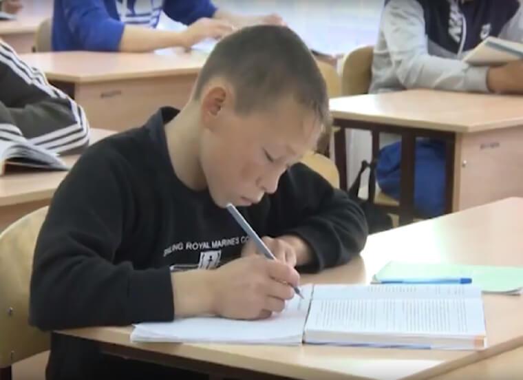 """Скрин из видео сюжета """"ЯТВ"""""""