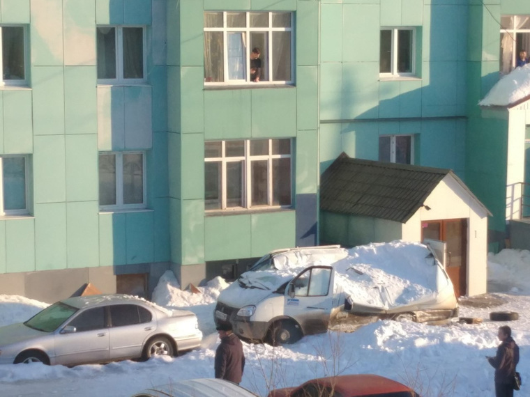 Фото: паблик «Губкинский — город мечты», «ВКонтакте»