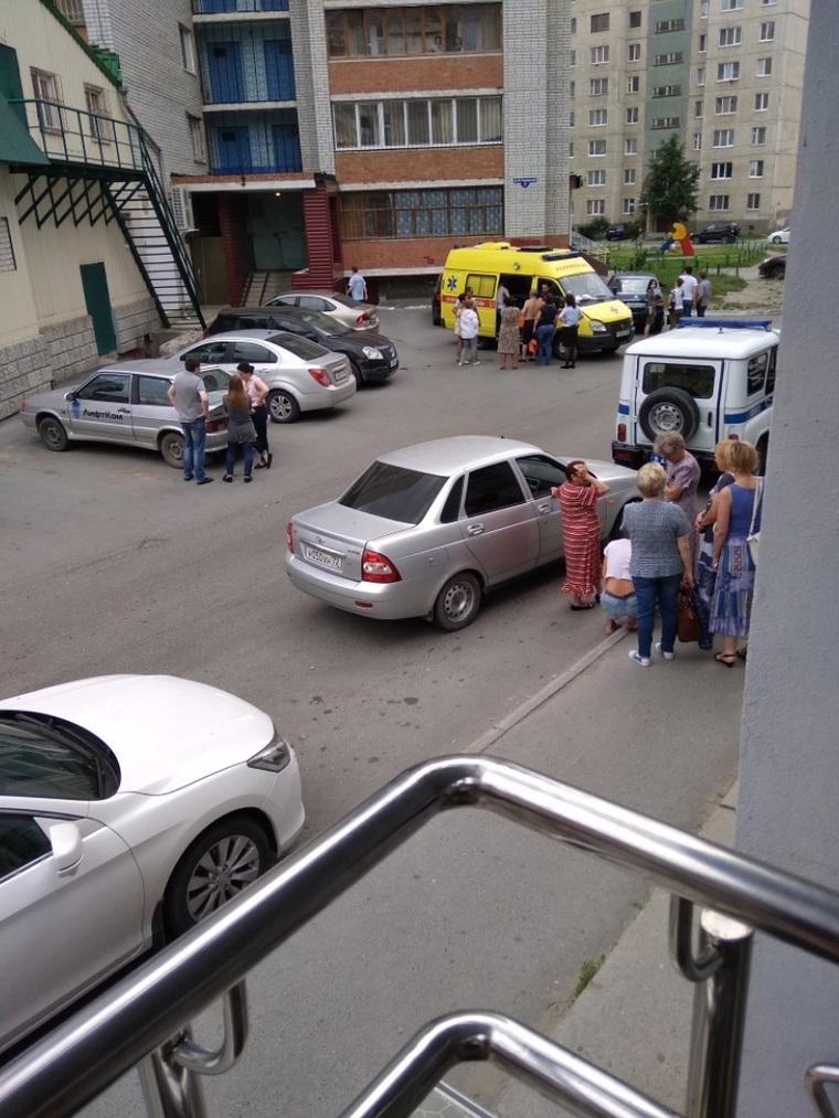 Фото: группа «ВКонтакте» «Типичная Тюмень»