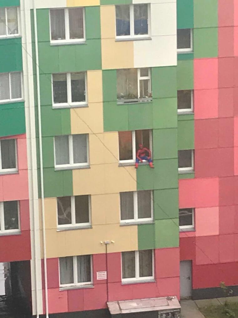 Фото: сообщество «ВКонтакте» «Происшествия Ноябрьск»