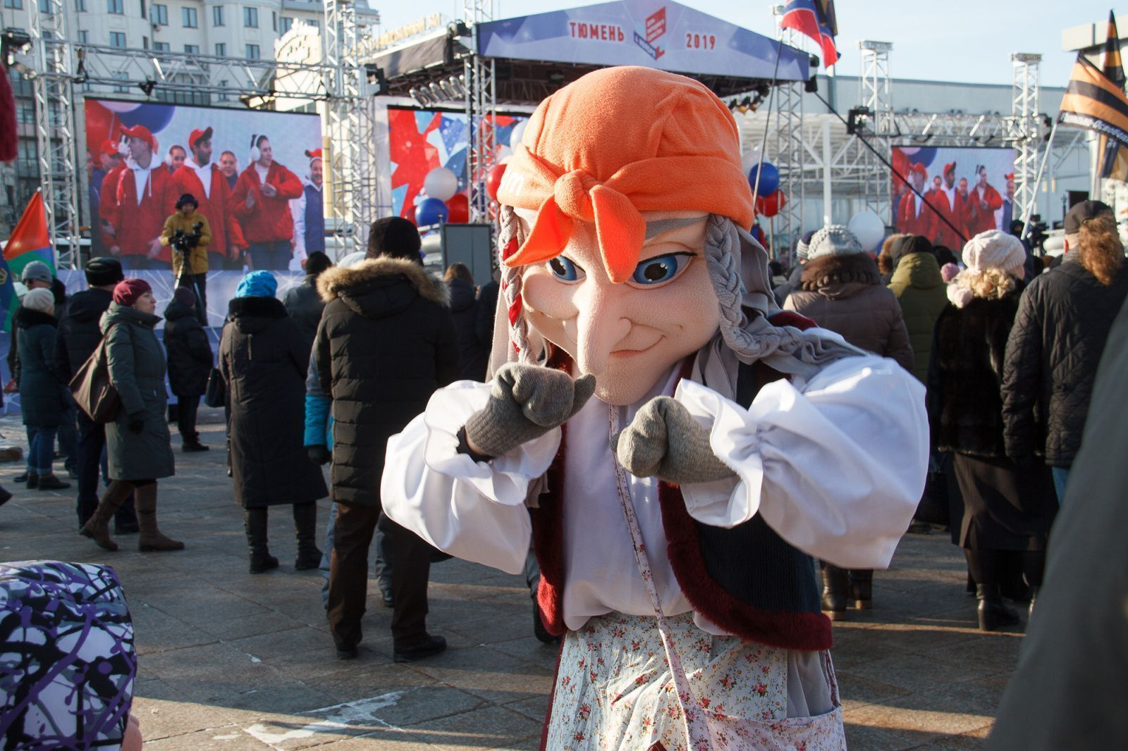 "Фото: ЦКиТ ""Тюмень"""