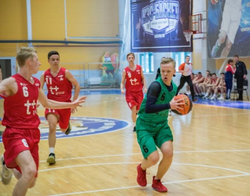 """Фото: страница """"Школьная баскетбольная лига """"КЭС-БАСКЕТ""""в социальной сети """"ВКонтакте"""""""