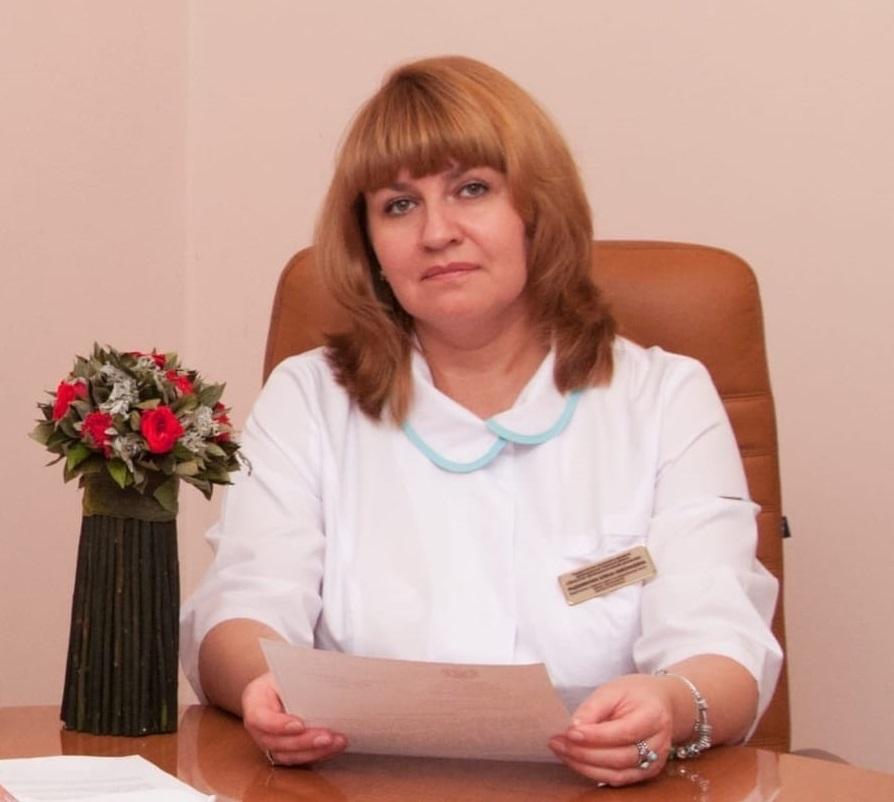 Фото из личного архива Елены Радзивилюк