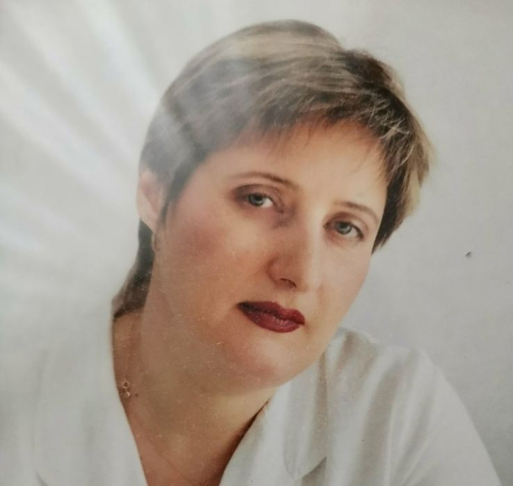 Фото из личного архива Р.Г. Романовой